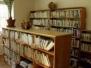 Knihovna Malá Bystřice